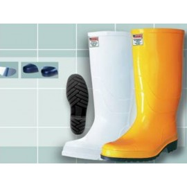 Botas Pvc Workman Safety Am