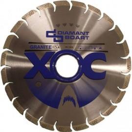 Discos De Corte Diamantados Silenciosos Xoc Diamant Boart 14¨40X3,2X15-23