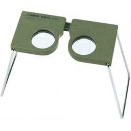 Estereoscopios De Bolsillo