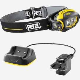 Linterna Pixa 3R Recargable Petzl