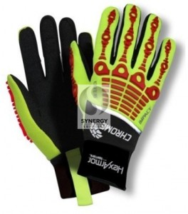 Guantes HexArmor CHROME IMPREMEABLE