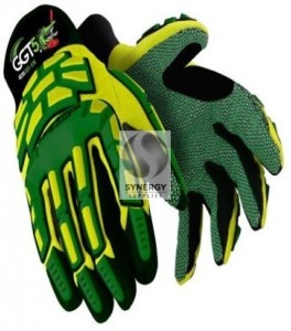 Guantes HexArmor GGT5 GATOR GRIP