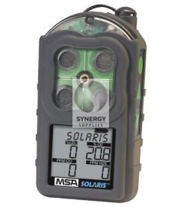 Detector de Gases MSA Multigas Solaris