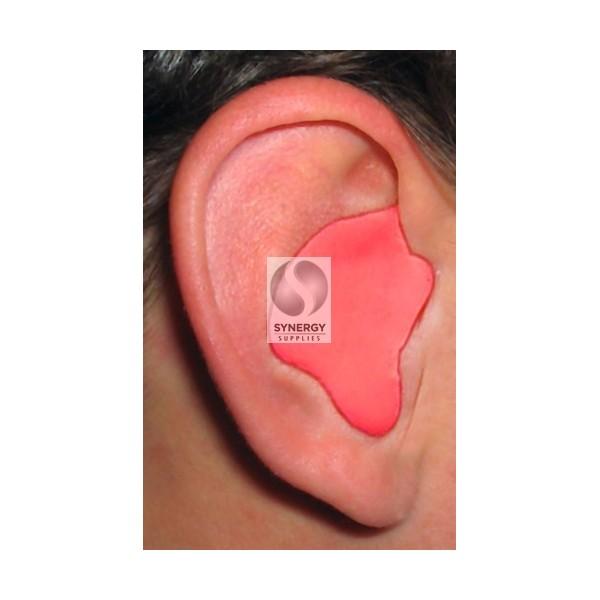 Protector auditivo moldeable certificado synergy for Tapones oidos piscina