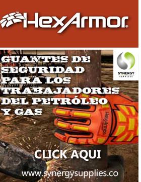 Hexarmor Petróleos y Gas