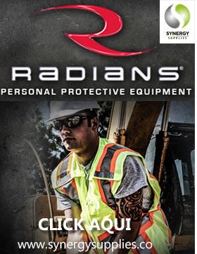Catálogo Radians
